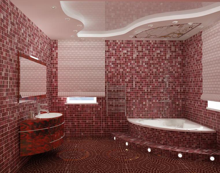 Дизайн ванной екатеринбург